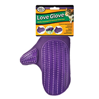 Love Glove® Grooming Mitt for Cats