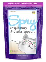 InClover Spry Respiratory & Ocular Support 2.1oz