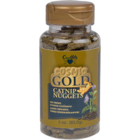 Cosmic Gold Catnip Nugget 3oz