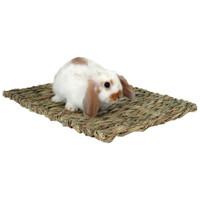 Marshall Woven Grass Mat