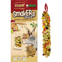A&E TREAT STICK SMALL ANIMAL TWIN PACK