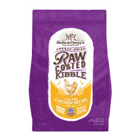 Stella & Chewy's Raw Coated Kibble Cage-Free Chicken, 5 lbs