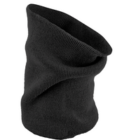 Wigwam 743 Neck Warmer, Black