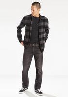 Levi 505™ Regular Fit Men's Jeans, Kansas - Grey
