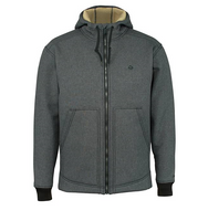 Wolverine Men's Nation Jacket - Grey Heather
