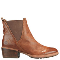Timberland Women's Sutherlin Bay Stretch Chelsea Boots - Brown
