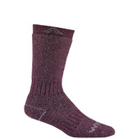 Wigwam 40 Below II Purple Socks