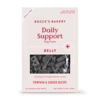 Bocce's Bakery Daily Support Belly Dog Treat Biscuits - 12oz
