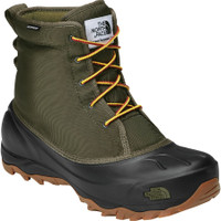 The North Face Men's Tsumoru Boot - Tarmac Green