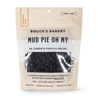 Bocce's Bakery Mud Pie Oh My Training Bites, 6 oz