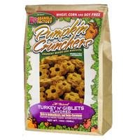 K9 Granola Factory Pumpkin Cruncher Turkey N' Giblet 14 oz