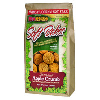 K9 Granola Factory Soft Bakes - Apple Crumb 12 oz