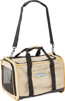 Kurgo Wander Carrier Sand/Orange