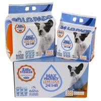 Precision Pet Little Stinker House Breaking Pads 14ct