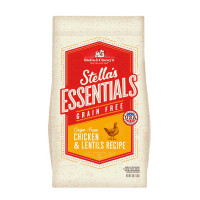 Stella and Chewy's Cage-Free Chicken & Ancient Grains Recipe Dry Dog Food 25lb