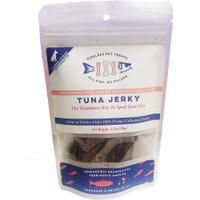 Pierless Dehydrated Tuna Jerky Dog Treats 3.5oz