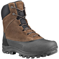 Timberland Men's Snowblade Insulated Waterproof Boot - Brown