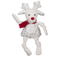 Huggle Hounds Knottie®, Sparkle n'Shine Reindeer Large