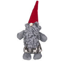 HuggleHounds Sven Gnome Chubbie Buddy