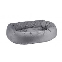 Bowser Donut Pet Bed Shadow