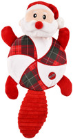 Ethical Pet Holiday Peppermint Twist Assorted Doy Toy
