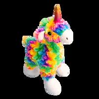 """SnugArooz Llama Mia Dog Toy  10"""""""