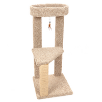 Ware Pet Products Kitty Hangout Cat Furniture
