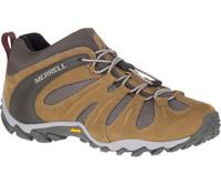 Merrell Men's Chameleon 8 Stretch Waterproof Shoe Butternut