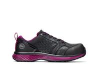 Timberland Pro Women's Reaxion Conposite Toe - Black/Purple