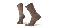 Smartwool Men's New Classic Ribbed Socks Taupe