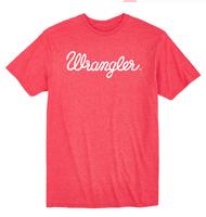 Wrangler Men's Short Sleeved Graphic T-Shirt