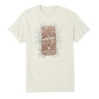 Wrangler Men's Mason Jar Graphic Tee