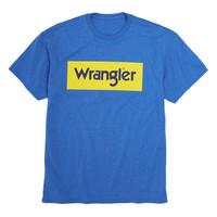 Wrangler Men's Logo Tee