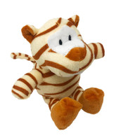 Dogline Mini Tiger Dog Toy