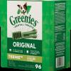 Greenies Original Teenie Dog Dental Treats - 96 count