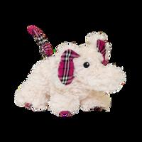Snugarooz Ella the Elephant Dog Toy