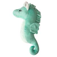 Snugarooz Sandy the Seahorse Dog Toy