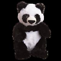 Snugarooz Amanda the Panda Dog Toy