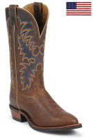 Tony Lama Men's Krauss Western Boots - Tan