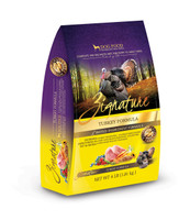 Zignature Turkey Formula Grain and Gluten Free Limited Ingredient Formula Dry Dog Food
