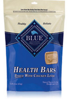 Blue Buffalo Chicken Liver Health Bars dog Treat