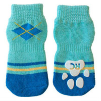 RC Pets Pawks Anti-Slip Dog Socks
