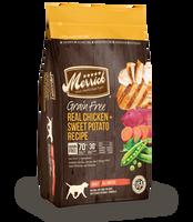 Merrick Grain Free Real Chicken & Sweet Potato Dry Dog Food