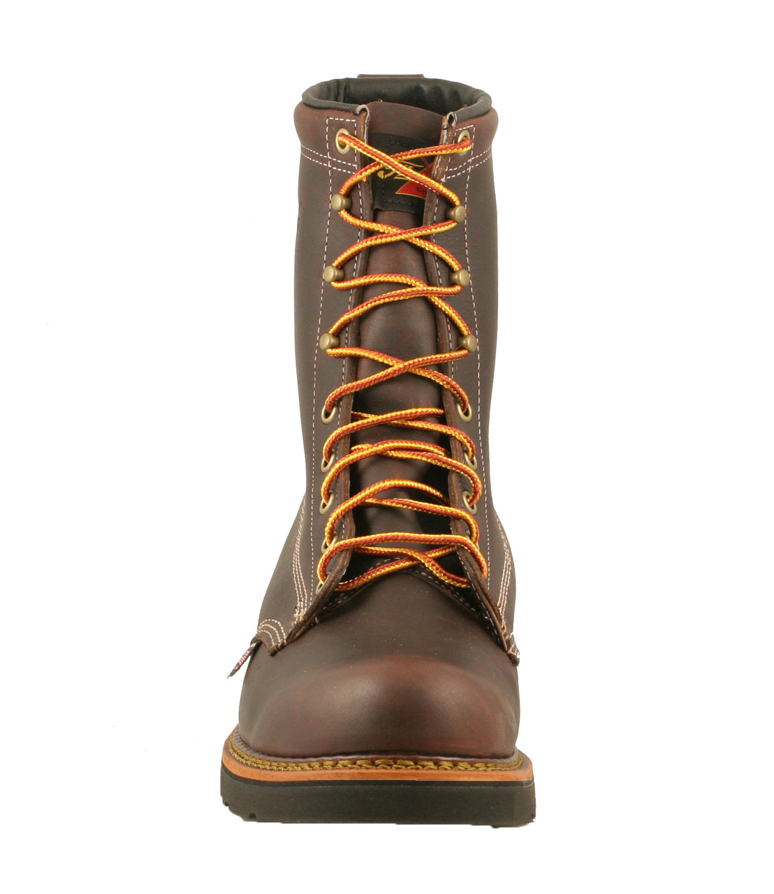 a62c4265531 Thorogood Men's 8'' Work Boots - Brown