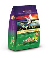 Zignature Duck Formula Grain and Gluten Free Limited Ingredient Formula Dry Dog Food