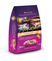 Zignature Zssential Grain and Gluten Free Multi-Protein Formula Dry Dog Food