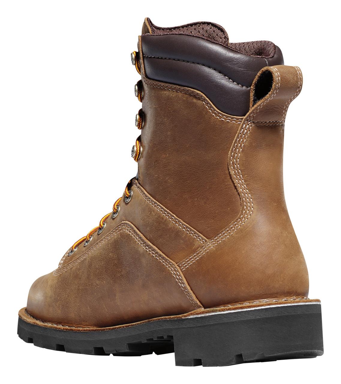 Danner Men S Quarry 400g Insulated Gore Tex Composite Toe
