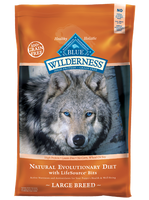 Blue Wilderness Large Breed Chicken Dry Dog Food