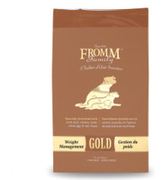 Fromm Gold Weight Managenent Dry Dog Food