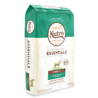 Nutro  Lamb & Rice Recipe Adult Dry Dog Food